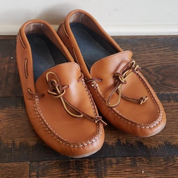 Sperry Shoes   Mens Sperrys Hamilton